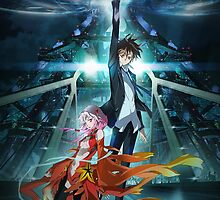 Guilty Crown by darkcloud57