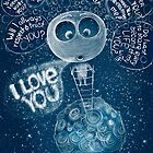 I love You by Ruta