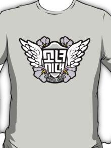 SNSD: I Got A Boy - Emblem(Wing Ver.) T-Shirt