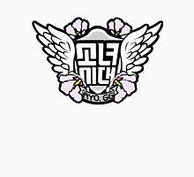 SNSD: I Got A Boy - Emblem(Wing Ver.) Unisex T-Shirt