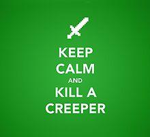 Creeper by Aquilifer