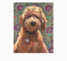 Lucky Labradoodle Unisex T-Shirt