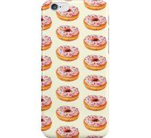Donut Phone case iPhone Case/Skin