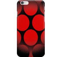 Circles - Sketchy iPhone Case/Skin