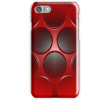 Random thingy thing iPhone Case/Skin
