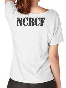 NCRCF Women's Relaxed Fit T-Shirt