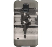 The Sixties in Paris Samsung Galaxy Case/Skin