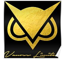 Vanoss GOLD | Limited Edition Poster