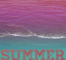 Summer by GalaxyEyes