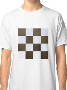 Checker Passed Classic T-Shirt
