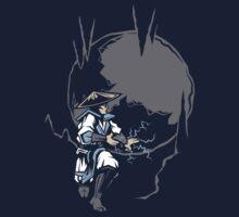 Raiden's Lost Ark Kids Clothes
