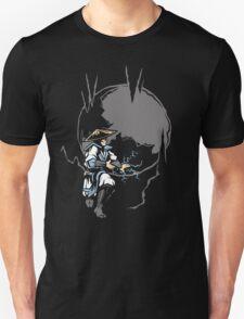 Raiden's Lost Ark T-Shirt