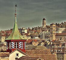 Zurich by Prasad