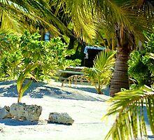 Tropical Paradise by Ellen Rosen Singer
