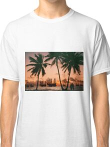 Campaign Memories: Off Shore Drill Romance Classic T-Shirt