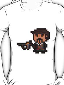Pixel Mafia Graves T-Shirt