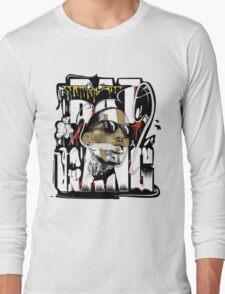 Kid Ink  - Bat Gang Long Sleeve T-Shirt
