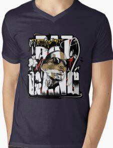 Kid Ink  - Bat Gang Mens V-Neck T-Shirt