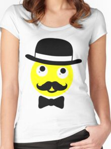 Like A Sir Women's Fitted Scoop T-Shirt
