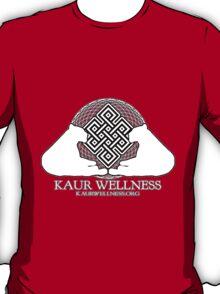 KAUR WELLNESS KAURWELLNESS.ORG OFFICIAL MERCH 11 PURE T-Shirt