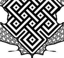 KAUR WELLNESS KAURWELLNESS.ORG OFFICIAL MERCH 11 PURE Sticker