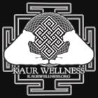 KAUR WELLNESS KAURWELLNESS.ORG OFFICIAL MERCH 22-2 MANDALA PURE by VII23