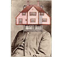 Dolls House. Photographic Print