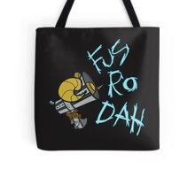 Remedy For Dragons Tote Bag