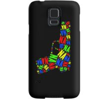 Killjoy Blaster Samsung Galaxy Case/Skin