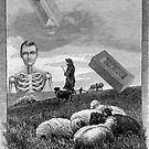 The Shepherd's Dream. by Andy Nawroski