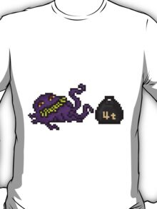 Pixel Ultros, The Main Villain T-Shirt