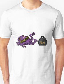 Pixel Ultros, The Main Villain Unisex T-Shirt