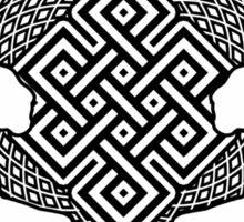 KAUR WELLNESS KAURWELLNESS.ORG OFFICIAL MERCH 44 PURE Sticker