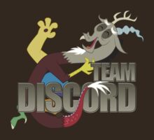 Team Discord by Mr20Percent