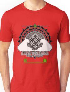 KAUR WELLNESS KAURWELLNESS.ORG OFFICIAL MERCH 33-3 QR Unisex T-Shirt