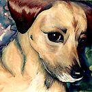 Sweet little Ellie by Diana Cardosi-Bussone
