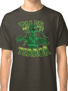 Tales of Terror Classic T-Shirt