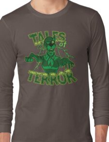 Tales of Terror Long Sleeve T-Shirt