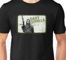 GARY GORILLA REVOLUTION Unisex T-Shirt