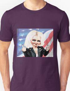 Chucky's Girl Unisex T-Shirt
