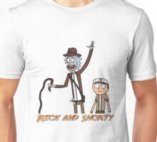 Rick and Shorty Unisex T-Shirt