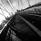 I love NYC by SandrineBoutry
