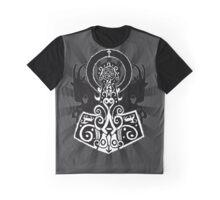 Thors Hammer 2015 no2 Graphic T-Shirt