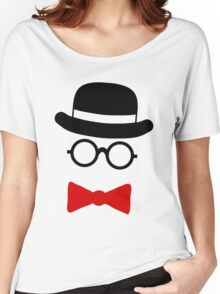 Like A Sir Women's Relaxed Fit T-Shirt