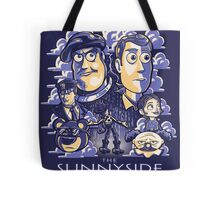 The Sunnyside Redemption Tote Bag
