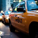 Taxi by SandrineBoutry