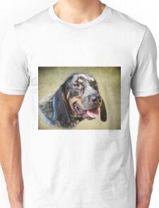Blue Tick Baby Unisex T-Shirt