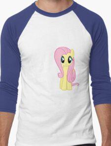 Best Pony Men's Baseball ¾ T-Shirt