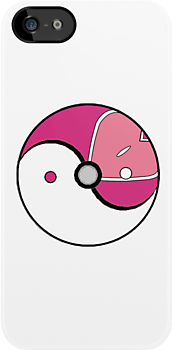 Love Ball Yin and Yang by TailsP