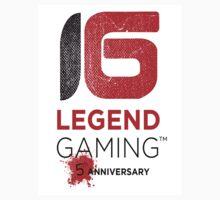LG 5yr anniversary T-Shirt